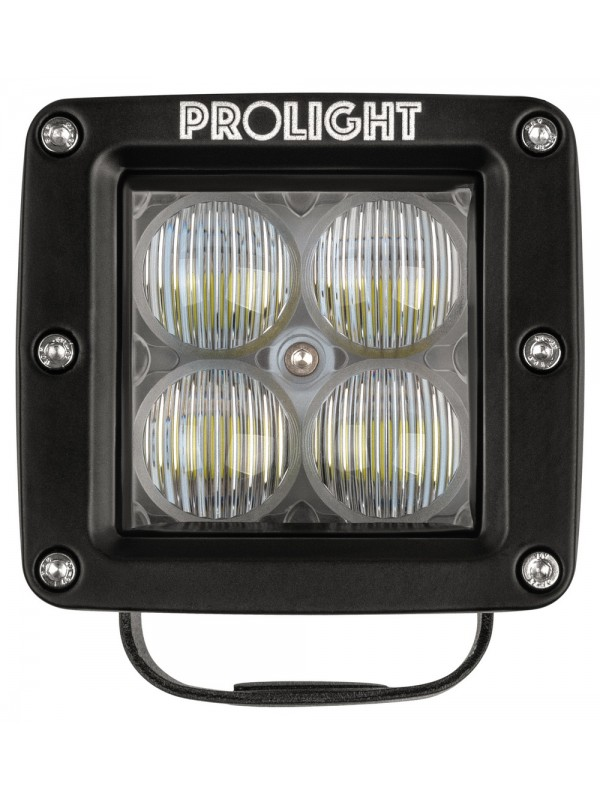 Светодиодная фара ProLight CUBE (40Вт)