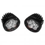 Комплект светодиодных фар ProLight (120Вт)