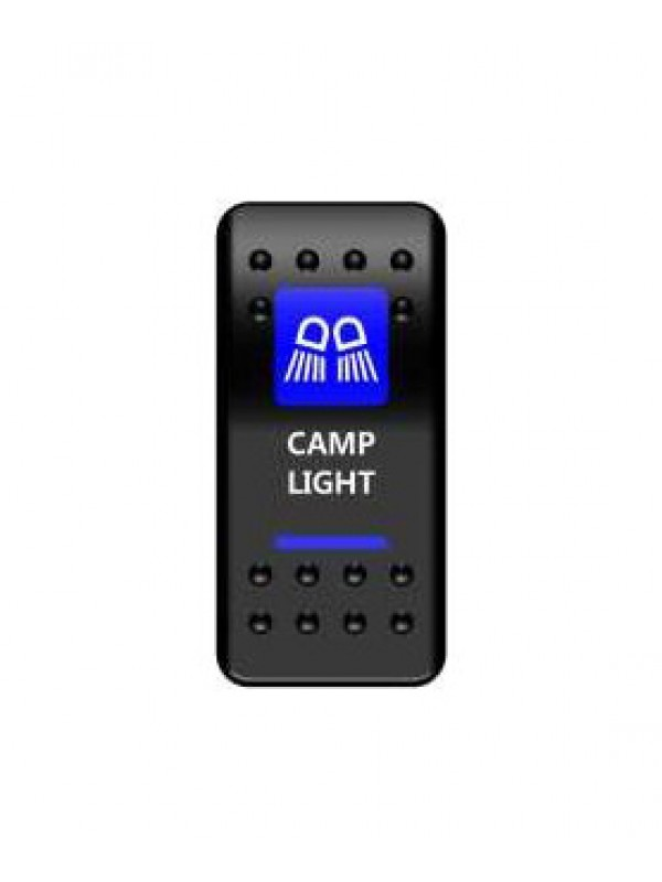 Тумблер Camp Light