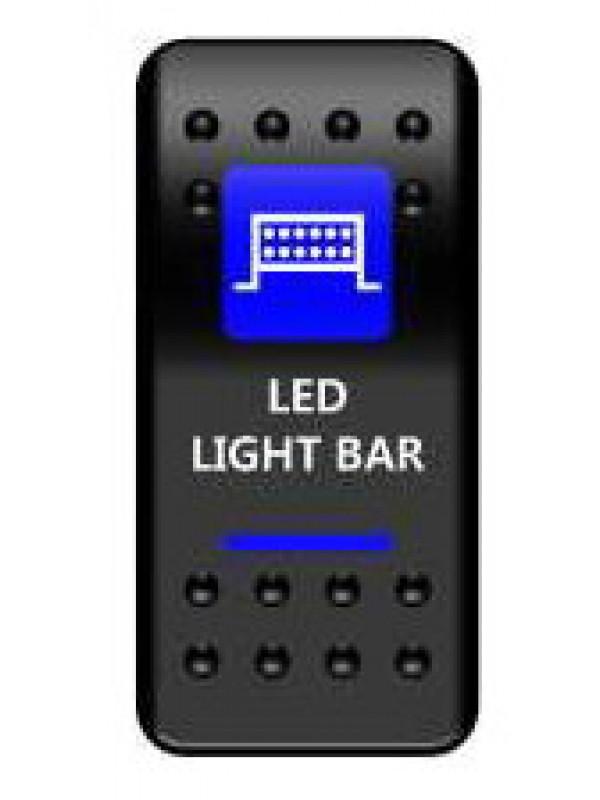 Тумблер Led Light Bar