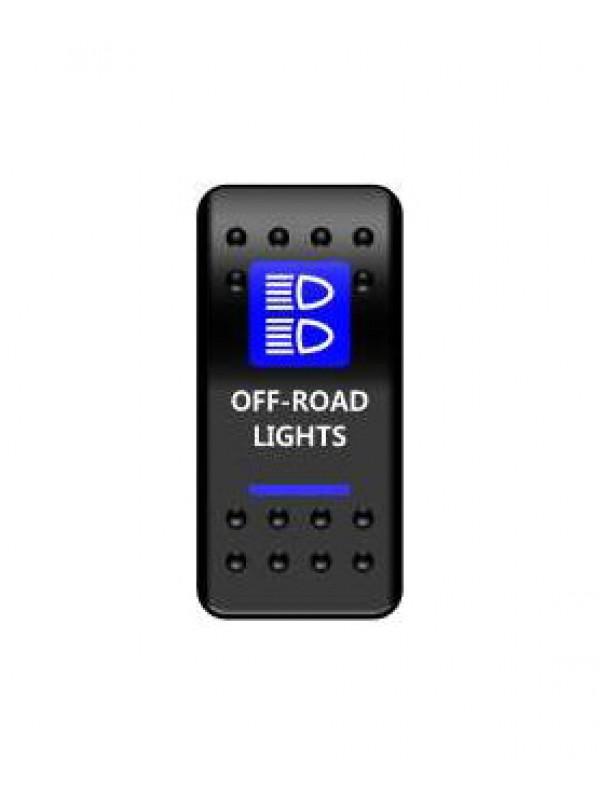 Тумблер Off-Road Lights