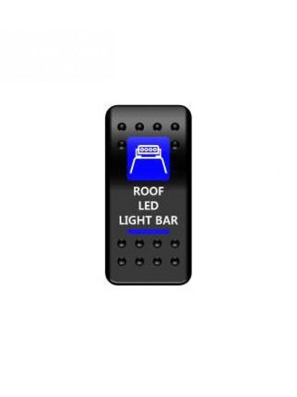 Тумблер Roof LED Light Bar